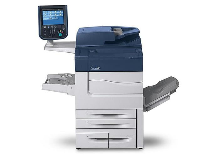 Xerox Colour C60 / C70 Printer
