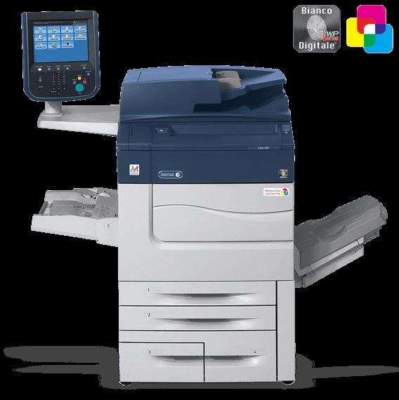 Xerox Color C60 Multiverse Printer